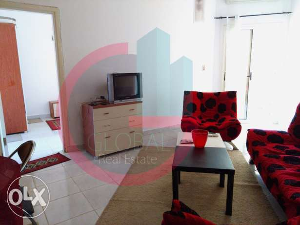 Fully furnished 1 bedroom apartment in Paradise Hill compound الغردقة -  7