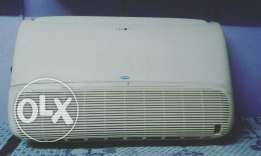Air conditioner carrir