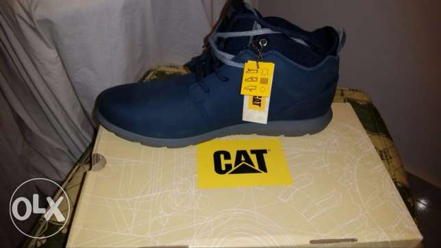 shoes cat العبور -  3
