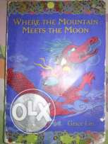 Where the mountain meets the moon story