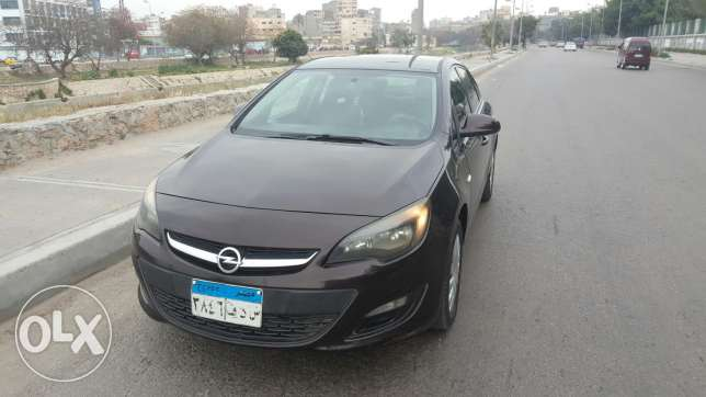 For sale opel astra enjoy