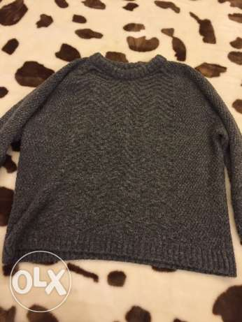 pullovers in very good condition and new pullovers 150 each الإسكندرية -  4