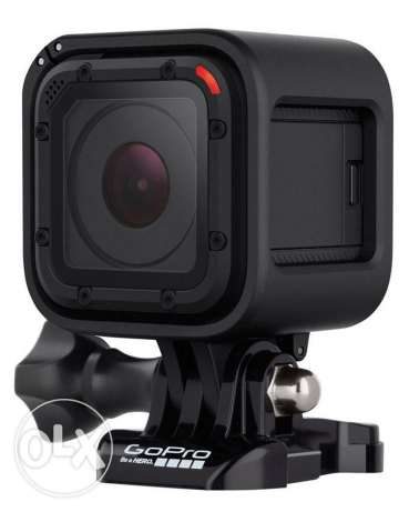 Gopro black saison hero4 وسط القاهرة -  2