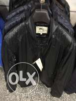 Water Proof Burberry® jacket *Highest Copy*