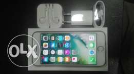Iphone 6s 128g like new
