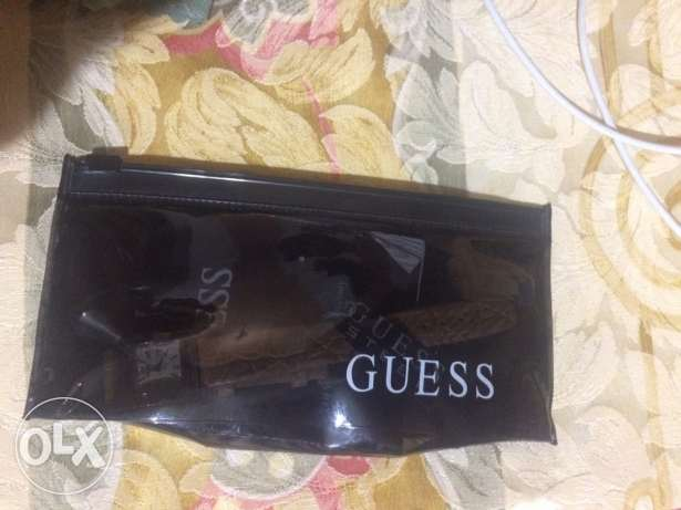 Original guess women's watch from usa القاهرة الجديدة -  3