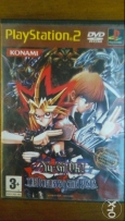 CD ps2 Yu-Gi-Oh! The Duelists Of The Roses™