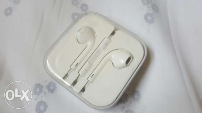 Iphone earpods original