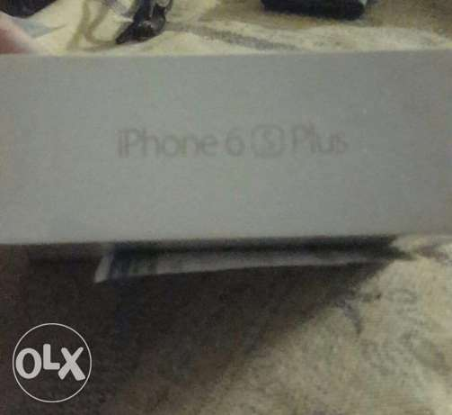 iPhone 6s plus 64g new