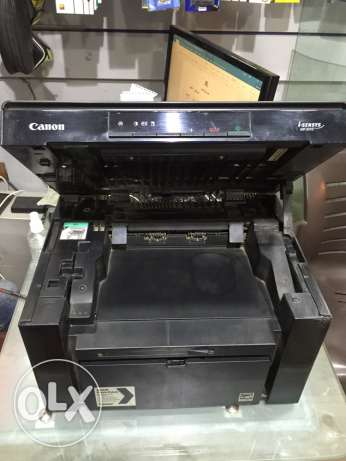 canon i-sensys mf3010 all in one laser jet