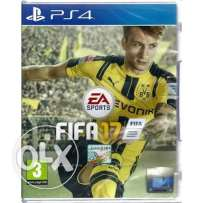 fifa 17 Arabic Edition NEW for PS4