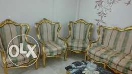Saloon for sell