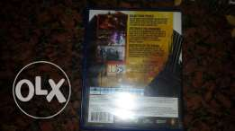 Infamous second soon ps4