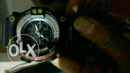 ساعة Casio G Shock