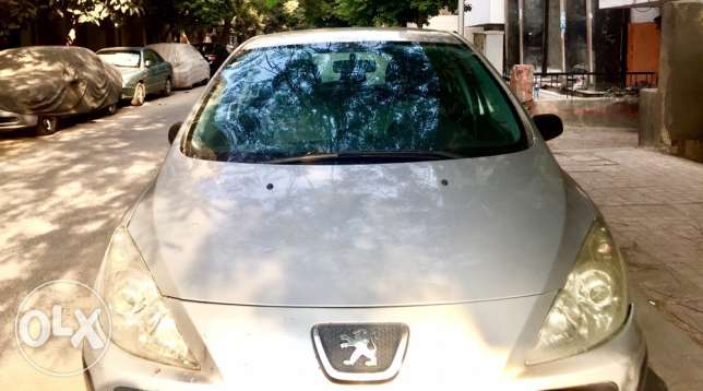 Peugeot 307 great condition الصحفيين -  3