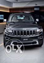 Jeep Grand Cherokee Limited 2016, 17,000 KMS