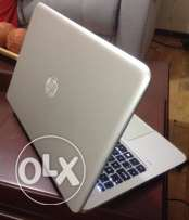 فبريكه •HP ENVY CORE I7•رمات 8جيجا •هارد750•جيل رابع •ب2 كارت شاشه