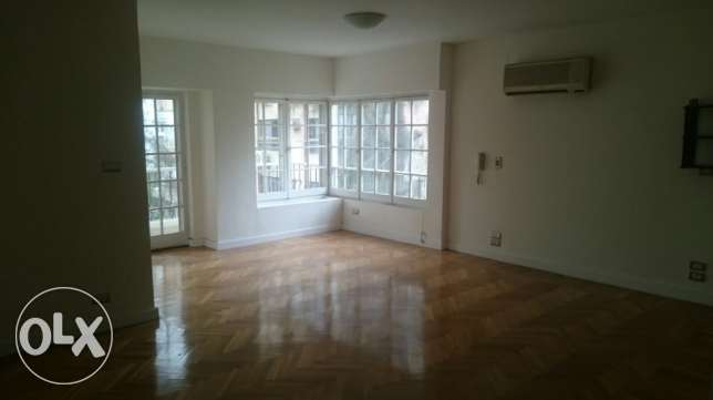 Luxurious apartment for rent in maadi