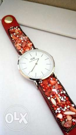 DW watches for women
