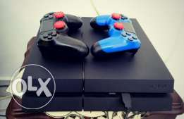 Playstation4 . PS4