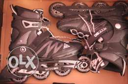 K2 Skate - Inline Skates - roller skating shoes