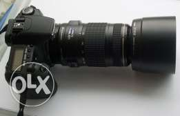Canon 70 - 300 IS USM Excellent condition