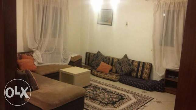 cozy apartment for rent with a very affordable price