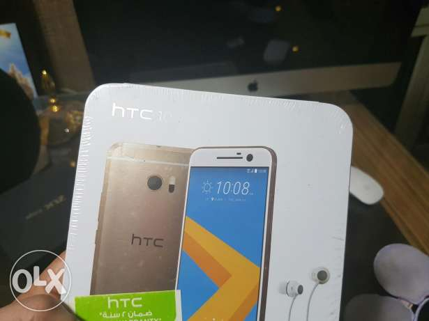 HTC 10 M10 New Never Used Sealed Box