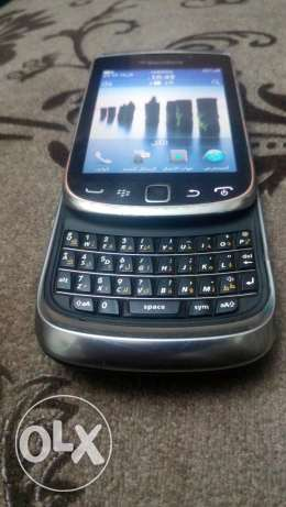 Blackberry torch 9810-8GB