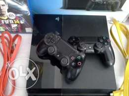 Play Station 4 For Sale.