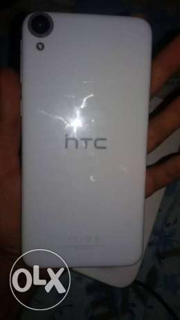 SALE : HTC 820 Desire With Box بنها -  4