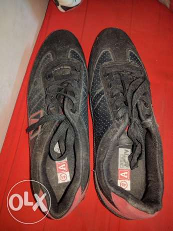 Active shoes never used size 45 التجمع الخامس -  1