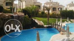 villa tween for sale in patio El Sherouk 1