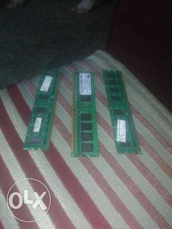 Ram 512 mb 90 le for piece