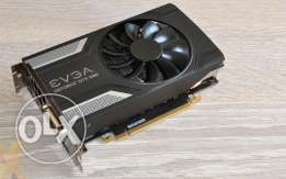 EVGA Gaming Graphic Card GTX 1060 SC 3G