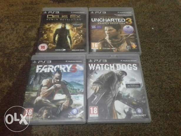 PS3 Games For Good Prices