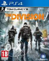 The Division arabic PS4