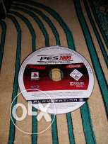 Original dvd pes 2009 ps3