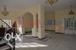 Beverly Hills_ Villa for rent Land 960m BUA 220m