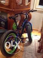 fat bike for sale new