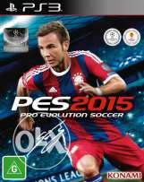 Pes 2015 Arabic Commentary