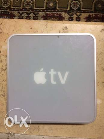 Apple TV 1 generation