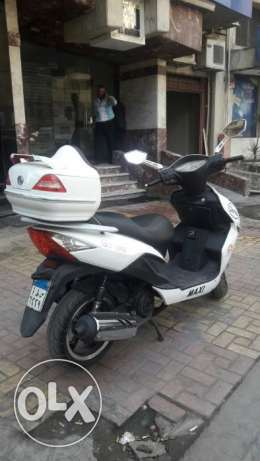 maxi scooter used 10000 L.E الإسكندرية -  6