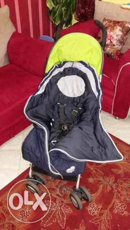 Brand new bebe confort heating Cover