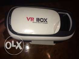 VR Box Glasses