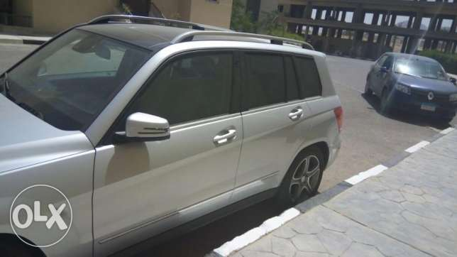 005Glk Mercedes For Sale