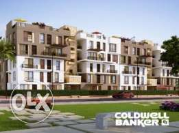 Duplex located in New Cairo for sale 238 m2, Eastown