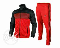 Adidas TS TRAIN KN Training suit