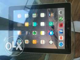 Ipad 3 16 gb wifi + cellular with inStudio speakers and remote control