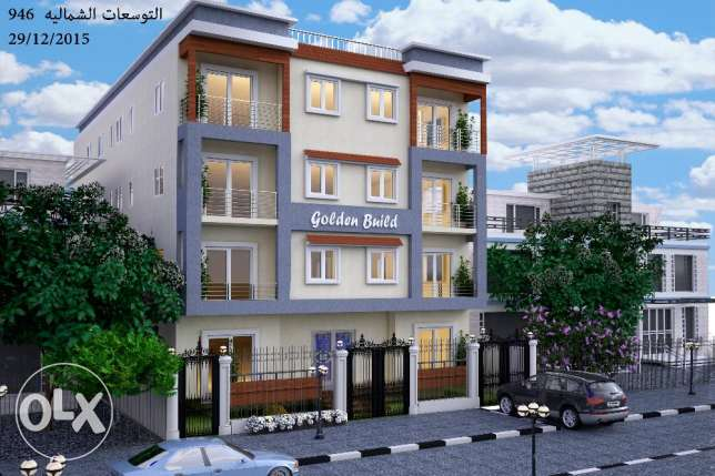 Apartments for Sale 171 m
